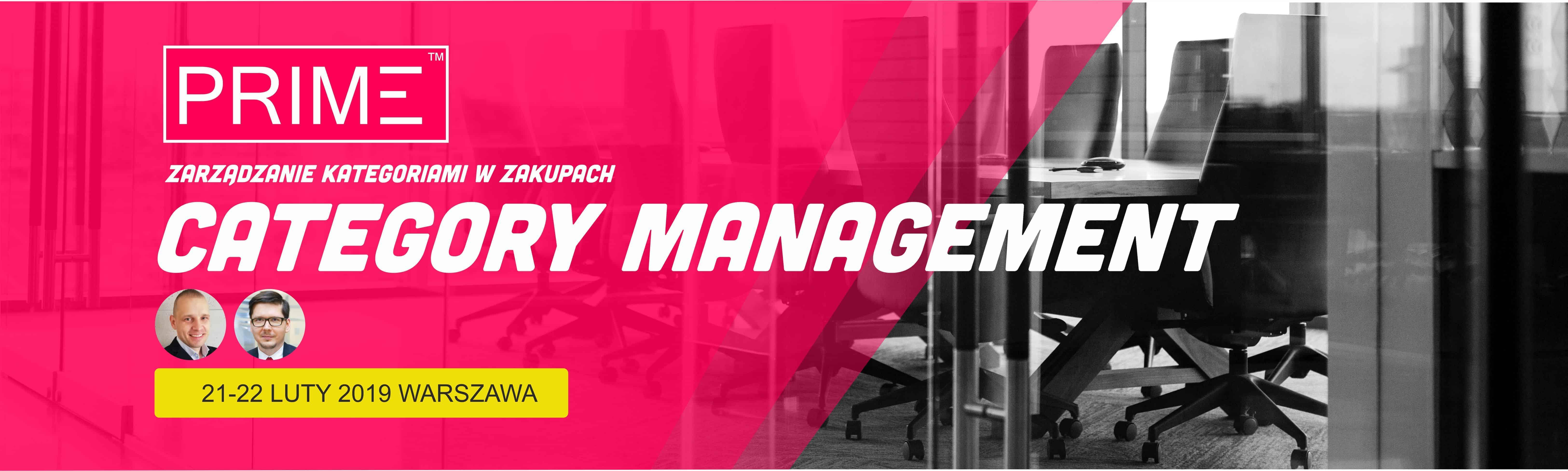 category management, zarządzanie zakupami, strategie zakupowe, szkolenie
