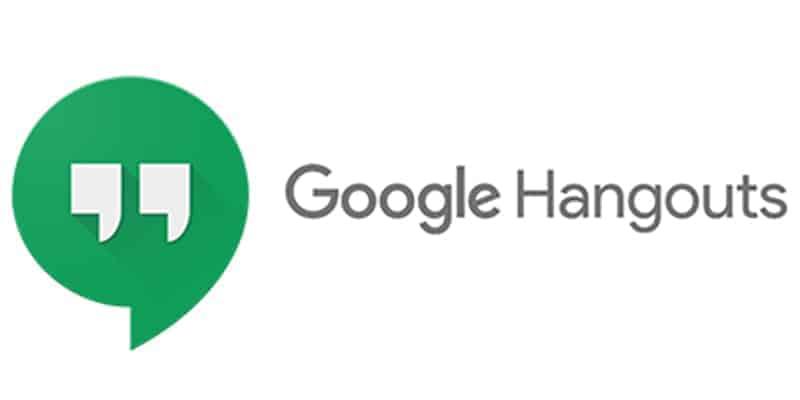 google hangouts szkolenia online